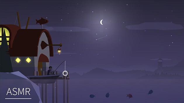 Fishing Life screenshot 3