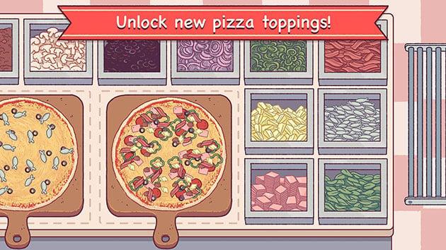 Good Pizza Great Pizza screenshot 1