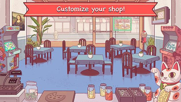 Good Pizza Great Pizza screenshot 3