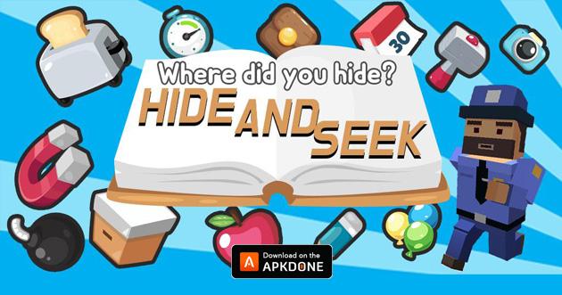 Hide.io poster