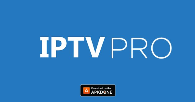 IPTV Pro poster