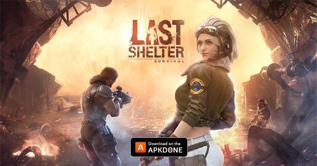 Last Shelter Survival poster