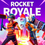 Rocket Royale MOD APK 2.2.2 (Unlimited Money)