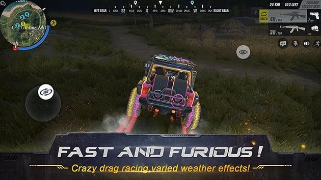 Rules of Survival screenshot 2