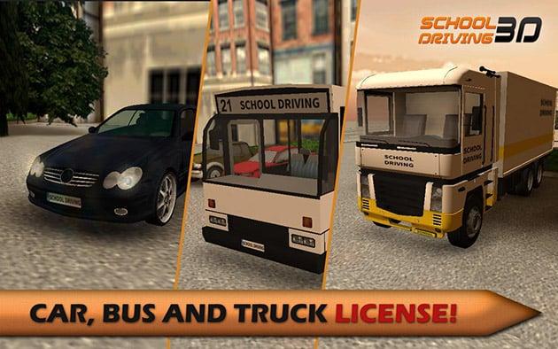 School Driving 3D screenshot 2