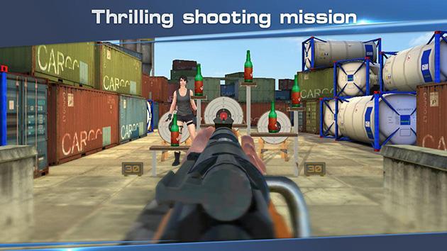 Shooting World screenshot 2