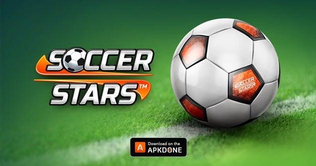 Soccer Stars poster