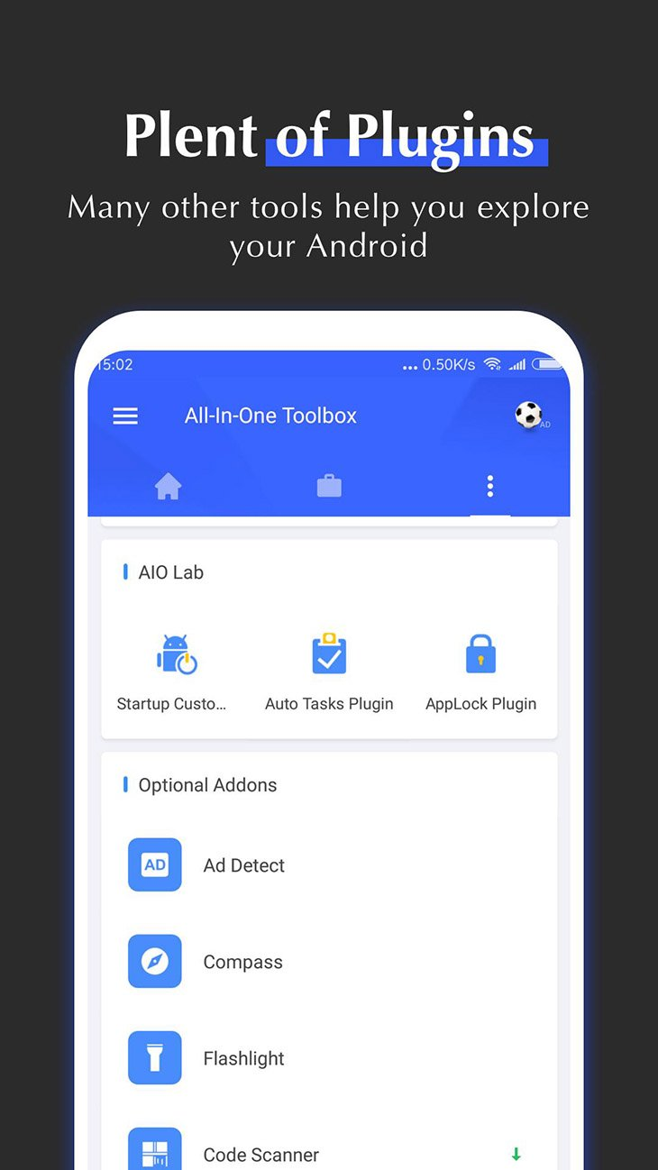 All in One Toolbox Pro screenshot 4