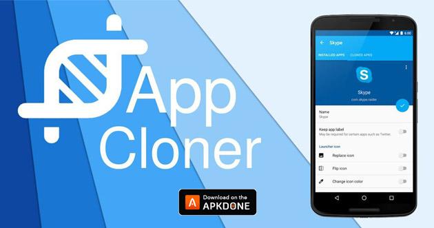 App Cloner Premium poster