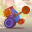 CATS: Crash Arena Turbo Stars 3.01.45 (God Mode)
