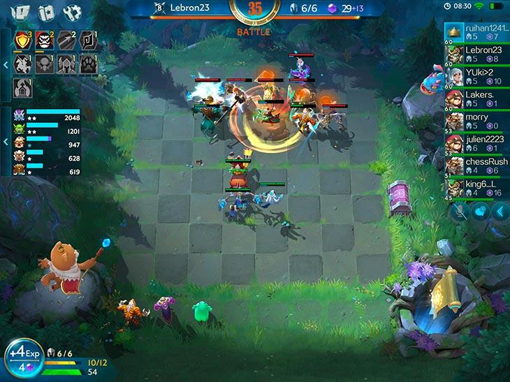 Chess Rush screenshot 1