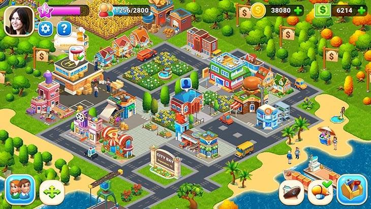 Farm City screenshot 3