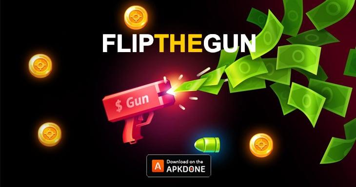 Flip the Gun poster
