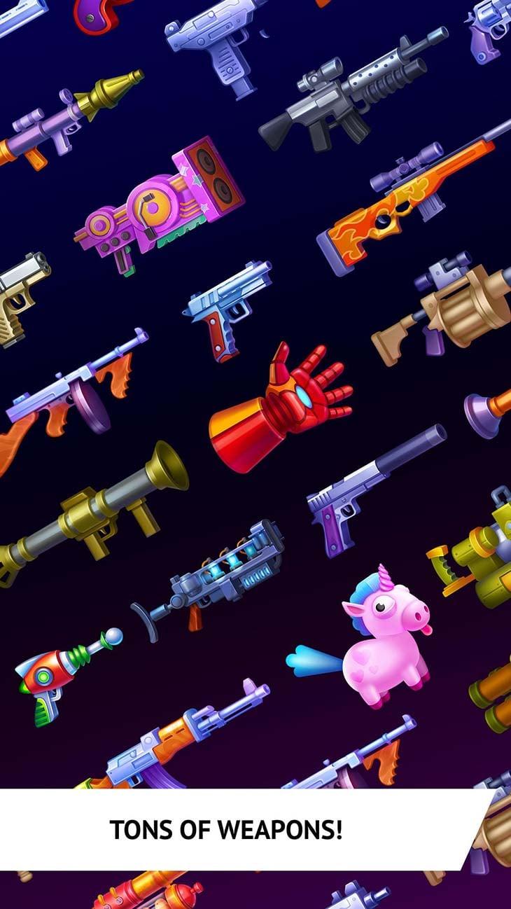 Flip the Gun screenshot 2
