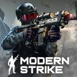 Modern Strike Online MOD APK 1.45.1 (Unlimited Ammo)