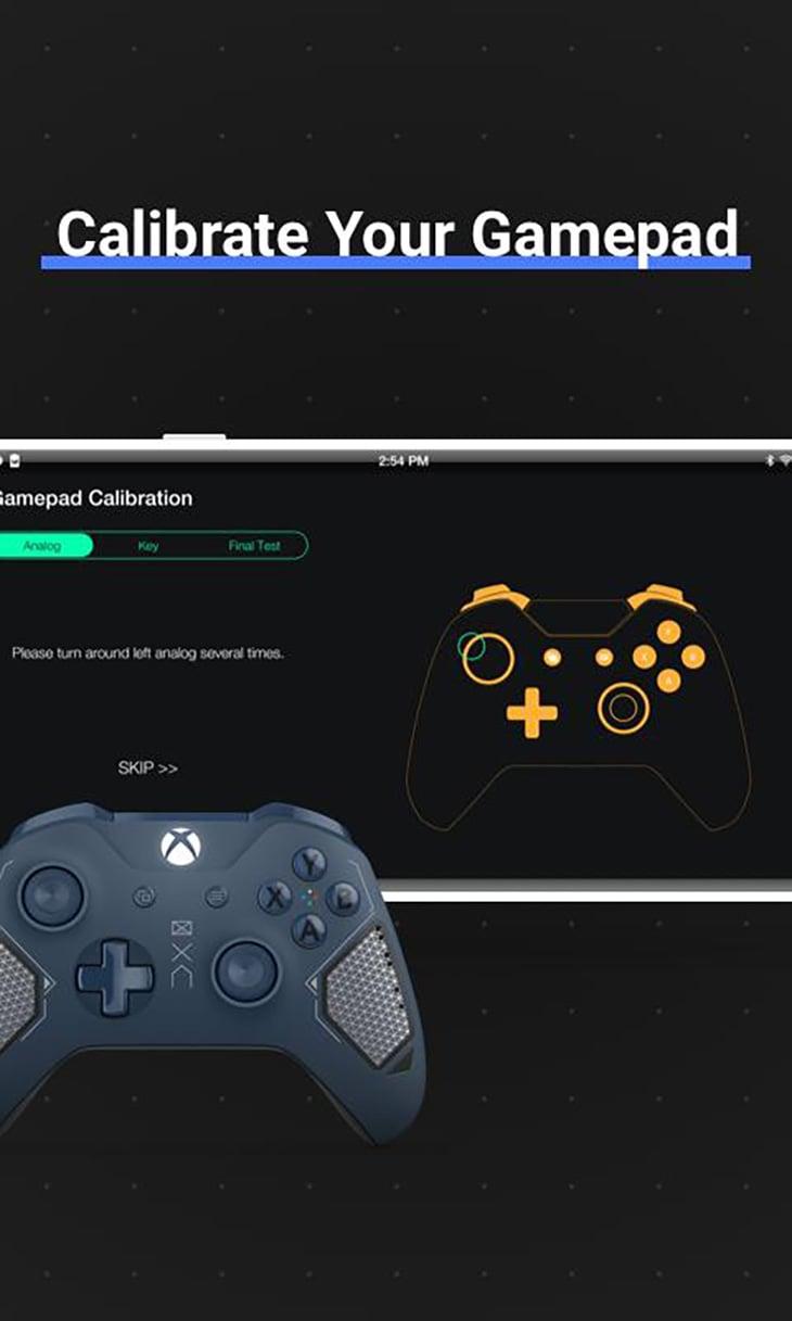 Octopus screenshot 4