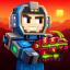 Pixel Gun 3D 21.5.1 (Unlimited Bullets)