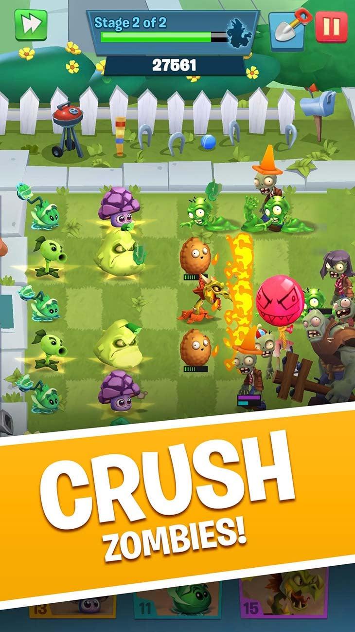 Plants Vs Zombies 3 screenshot 3