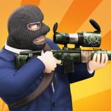 Snipers vs Thieves MOD APK 2.13.40291 (Infinite Ammo)