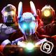 World Robot Boxing 2 v1.8.101 (MOD Infinite Strength)
