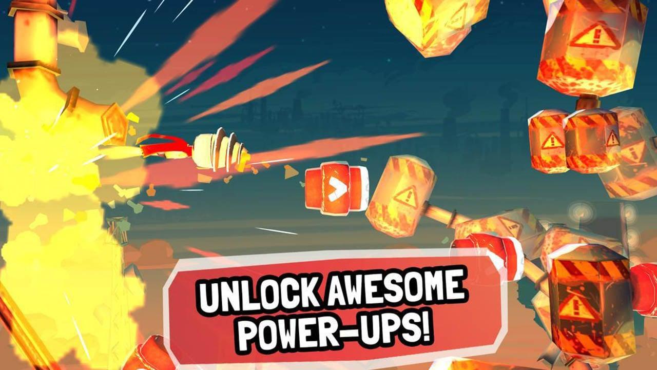 Bullet Boy screenshot 2