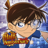 Case Closed Runner: Race to the Truth 1.3.10 APK