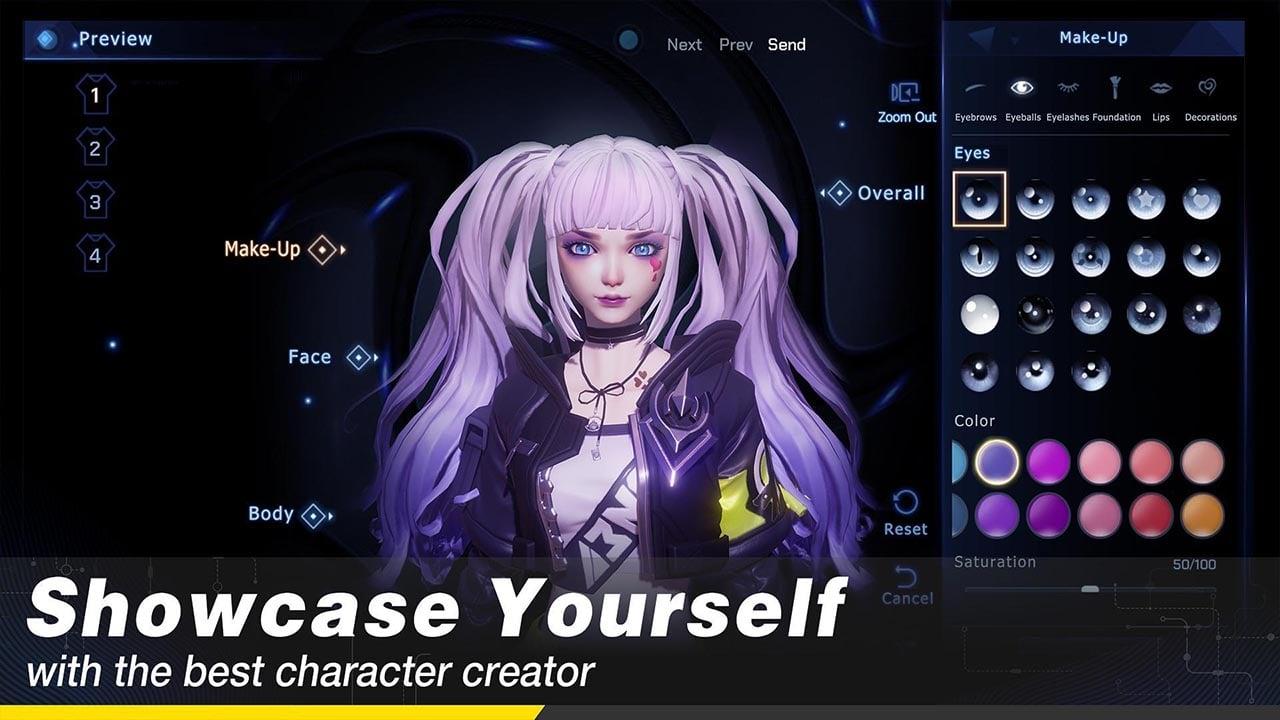 Dragon Raja screenshot 1