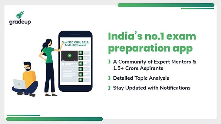 Exam Preparation App poster