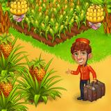 Farm Paradise MOD APK 2.20 (Unlimited Diamonds)