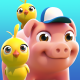 FarmVille 3: Animals 1.8.15142 (MOD Unlimited Water)