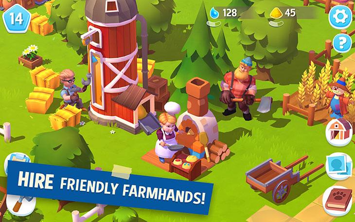FarmVille 3 Animals screenshot 4
