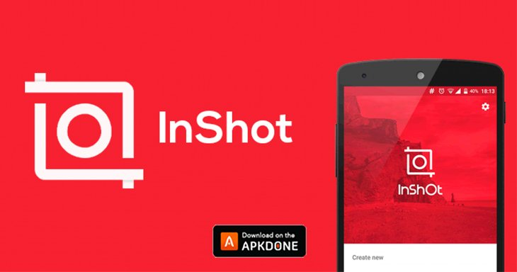 InShot: Video Editor and Video Maker poster
