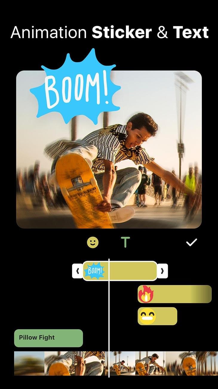 InShot: Video Editor and Video Maker screenshot 3