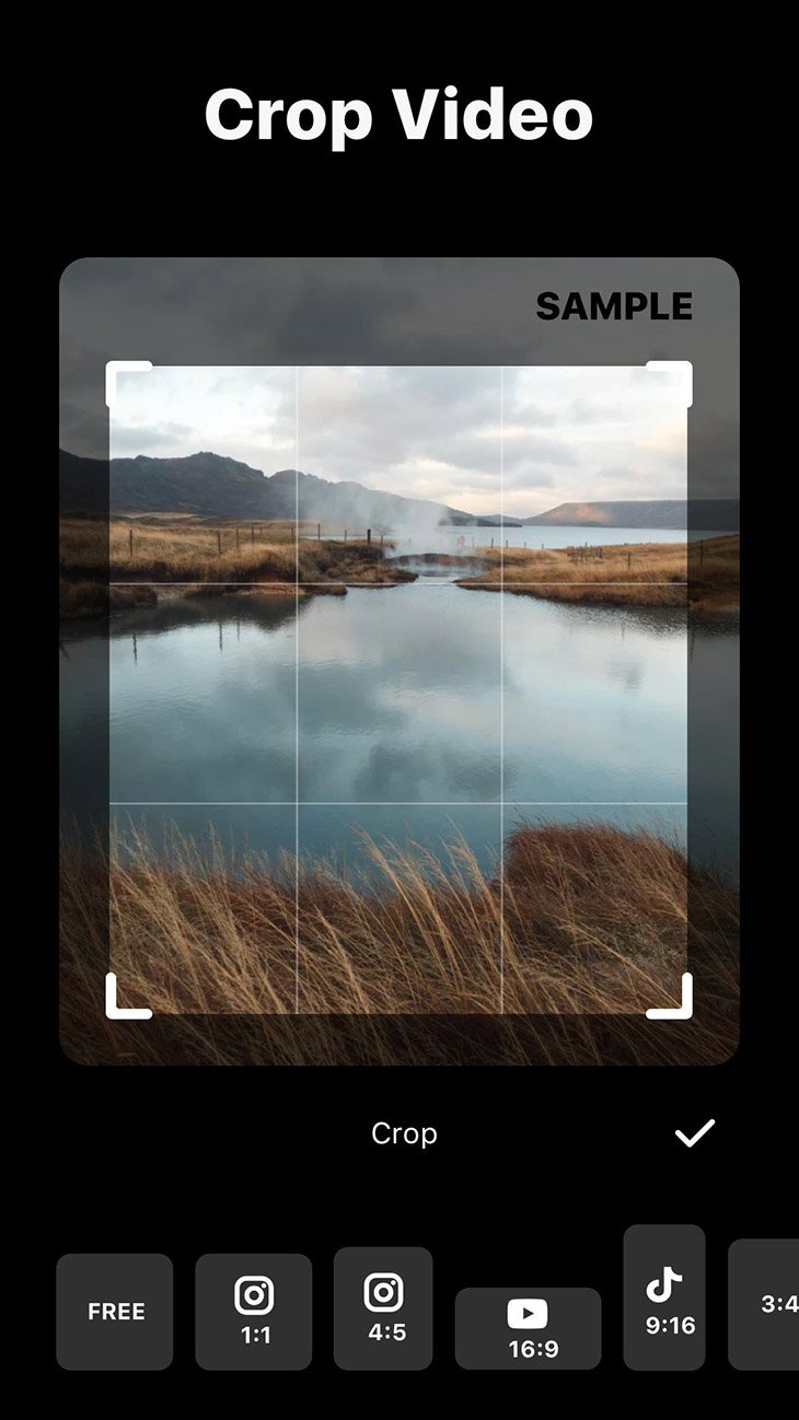 InShot: Video Editor and Video Maker screenshot 4