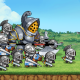 Kingdom Wars MOD APK 1.6.7 (Unlimited Money)