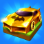 Merge Battle Car 2.4.8 (MOD Unlimited Coins)