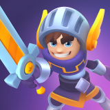 Nonstop Knight 2 MOD APK 2.4.5 (Unlimited Energy)