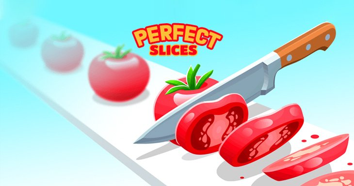 Perfect Slices poster