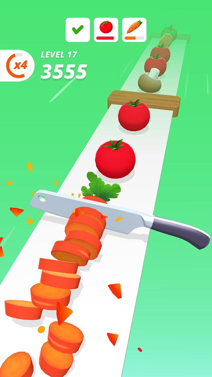 Perfect Slices screenshot 5