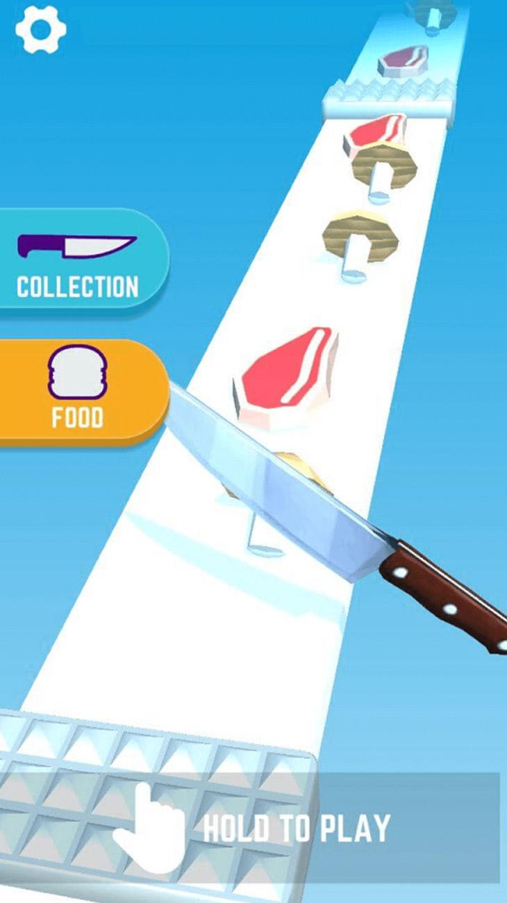 Perfect Slices screenshot 6
