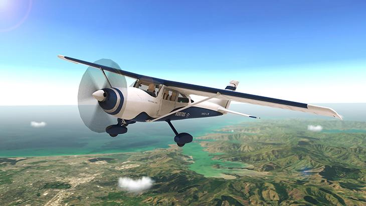 Real Flight Simulator screenshot 3