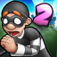 Robbery Bob 2 v1.7.0 (MOD Unlimited Coins)