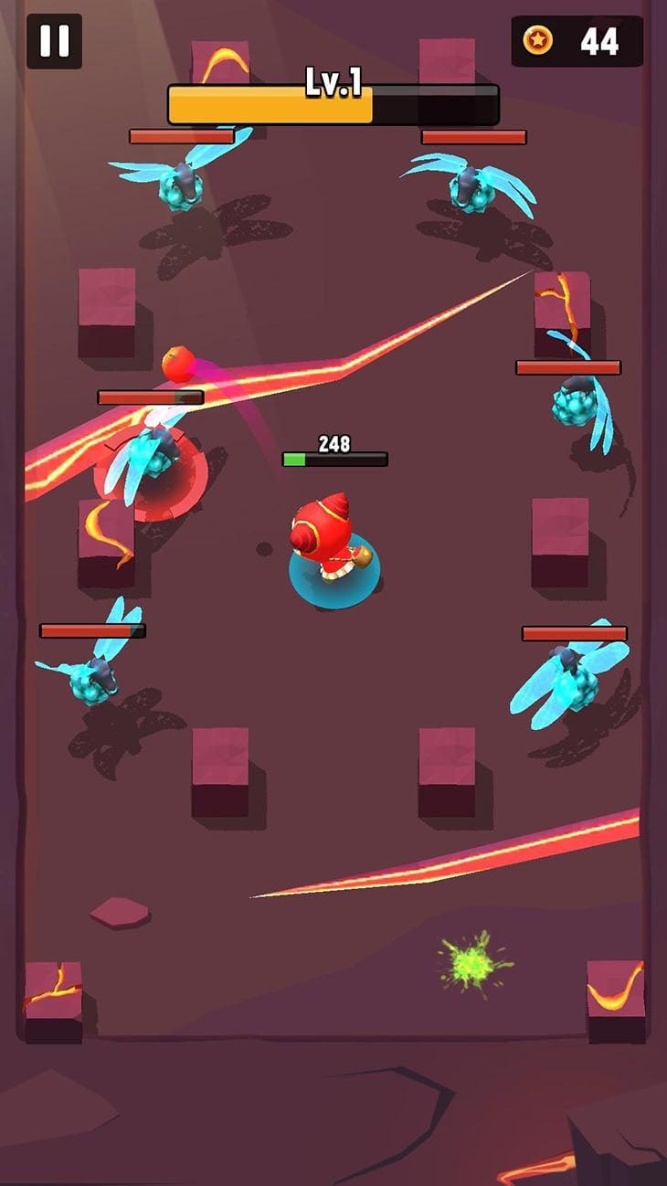 Tales Rush screenshot 3