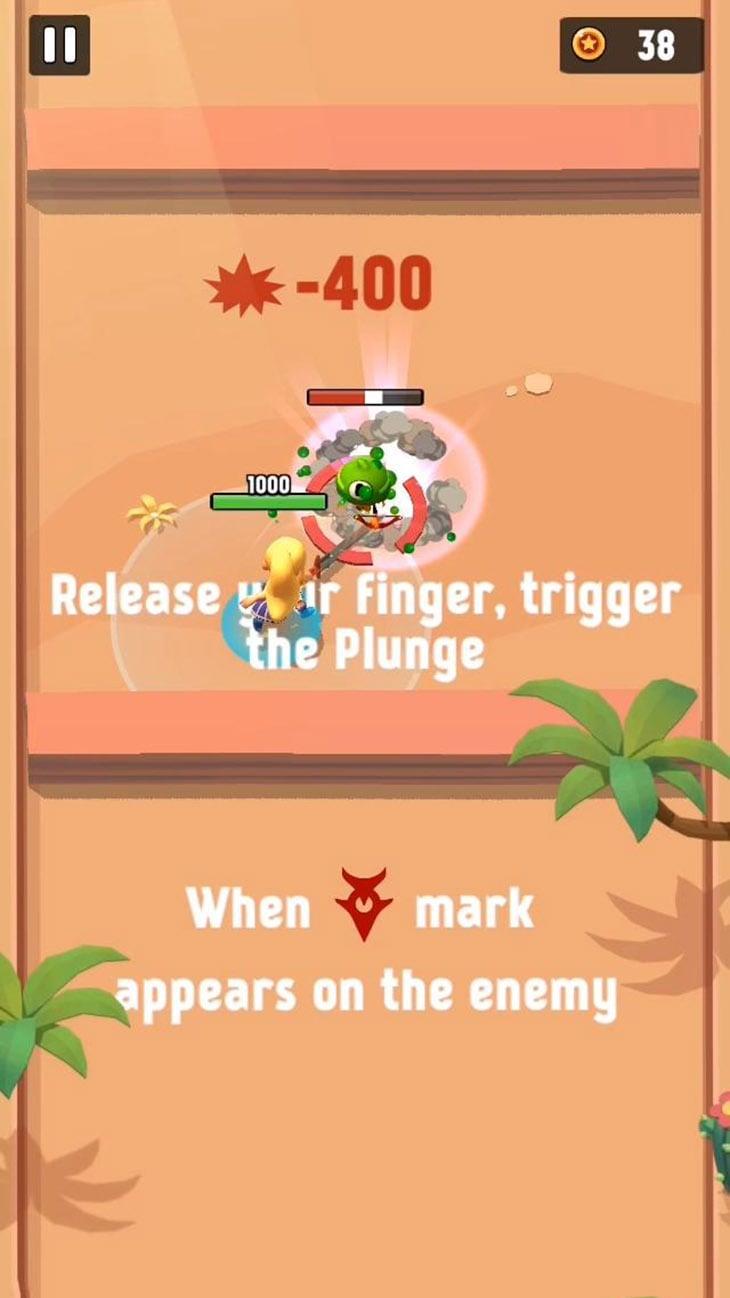 Tales Rush screenshot 5