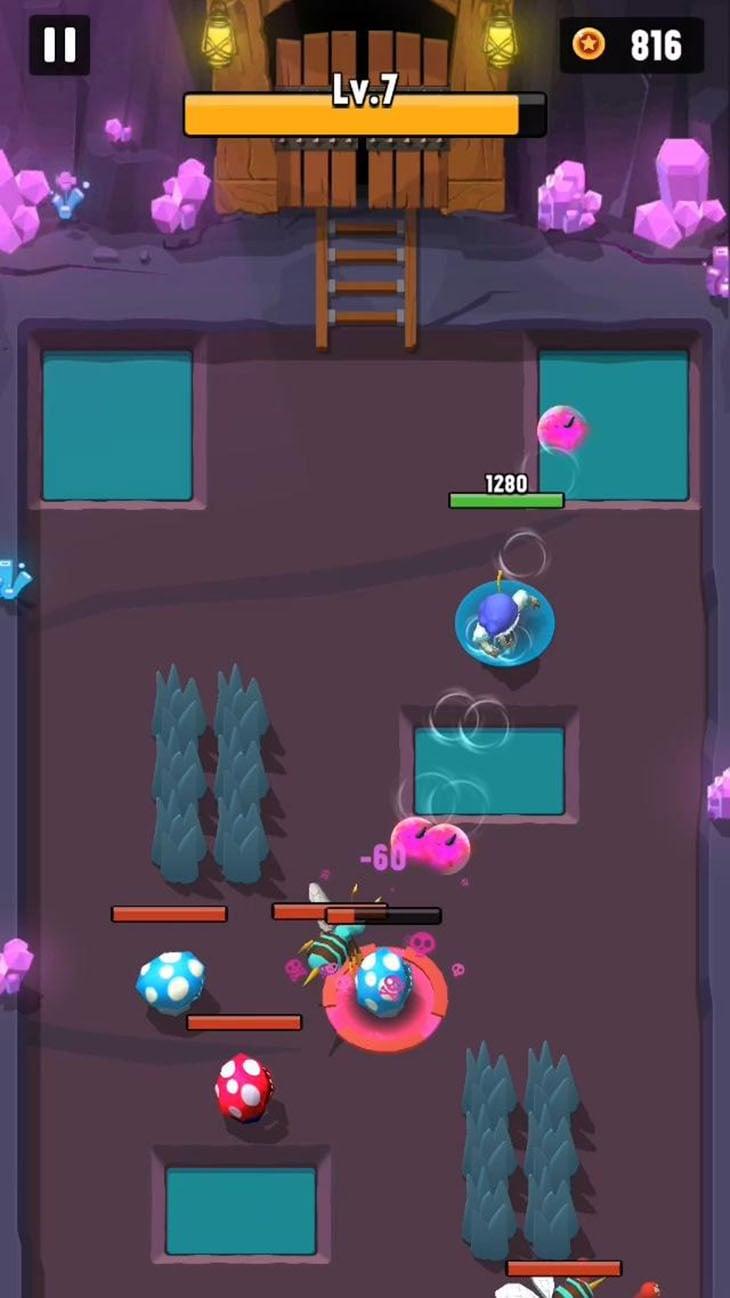 Tales Rush screenshot 6