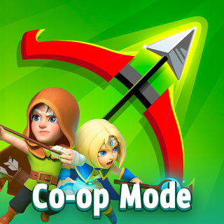 Archero Mod Apk 2 0 2 Download God Mode One Hit Kill For Android