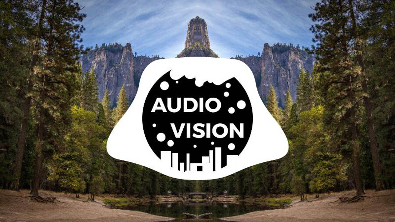 AudioVision for Video Makers poster