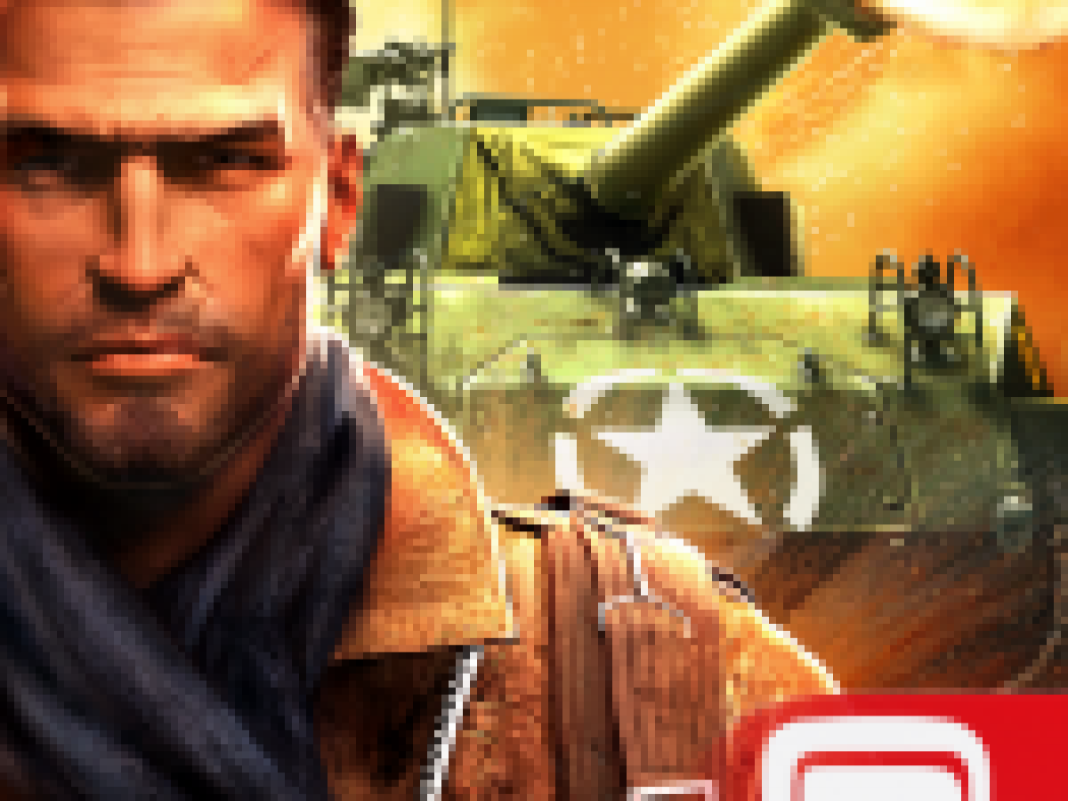 Brothers In Arms 3 Mod Apk 1 5 1a Download Free Shopping For Android