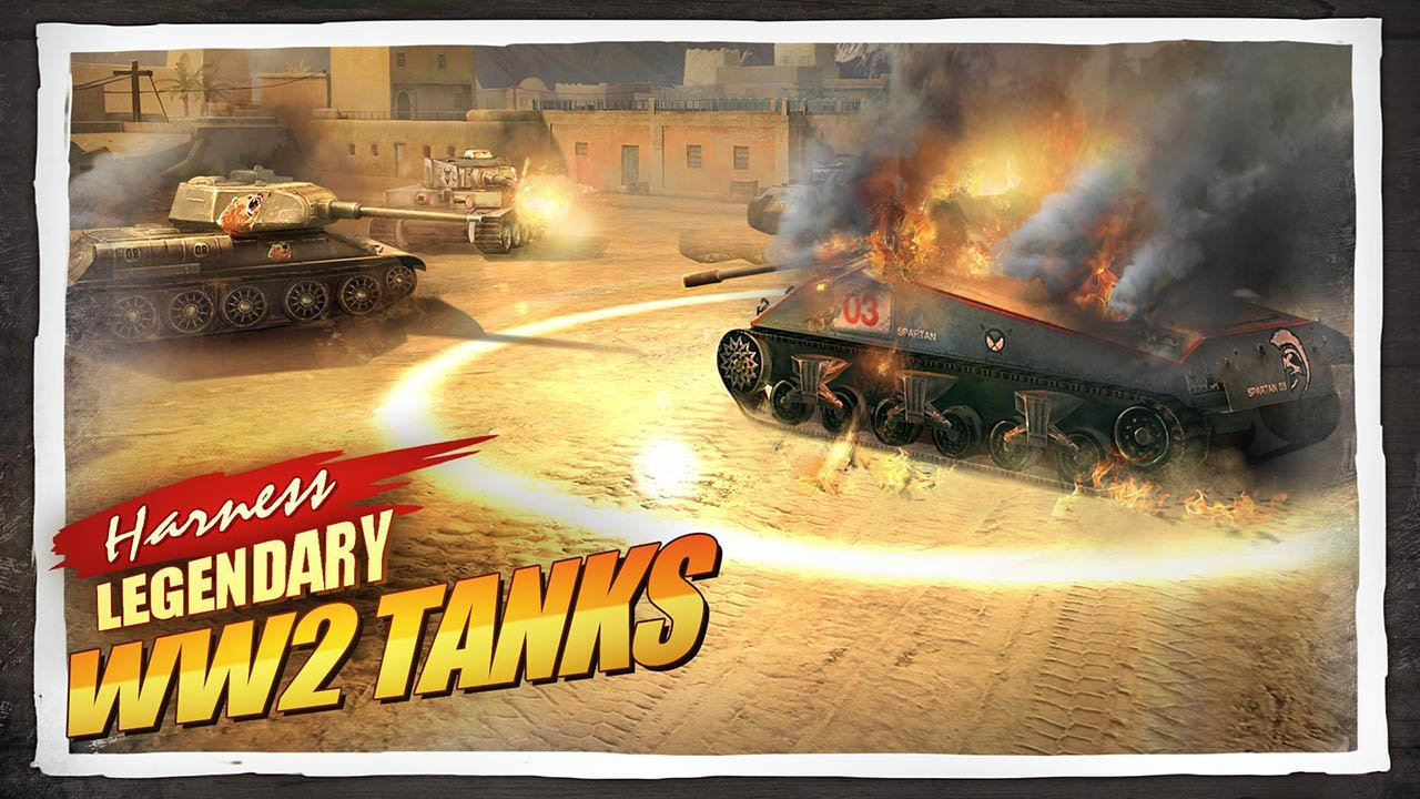 Brothers in Arms 3 screenshot 2
