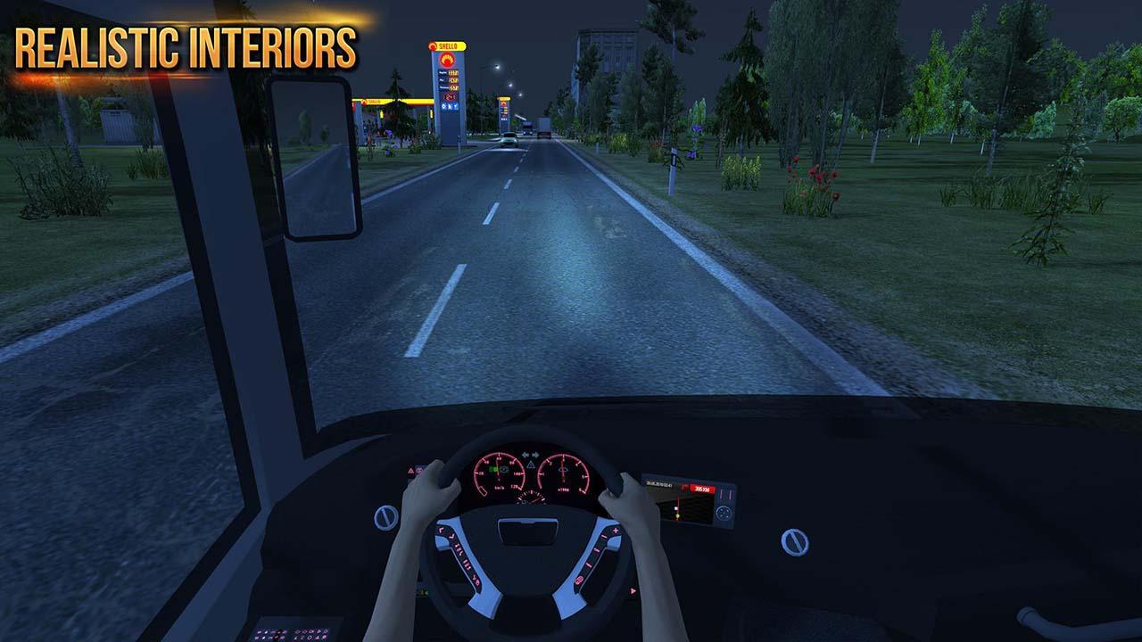 Bus Simulator Ultimate screenshot 3